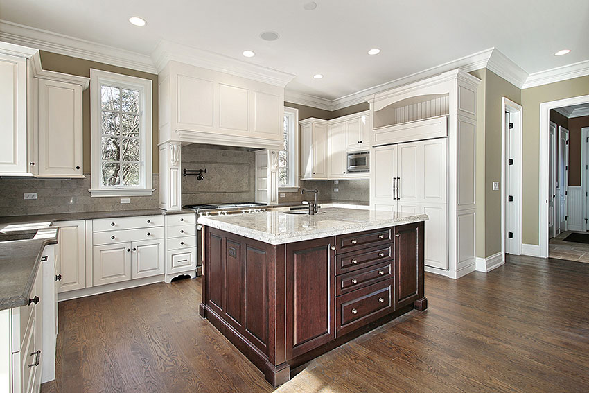 amazing white cabinet kitchen islands | Luxury kitchen cabinets | Amazing Cabinetry Mission Viejo