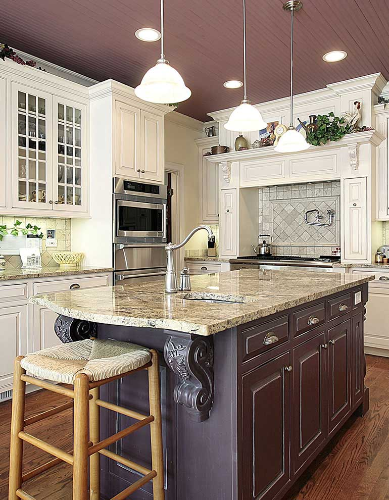 Charmant See More Examples Of Kitchen And Bathroom Design