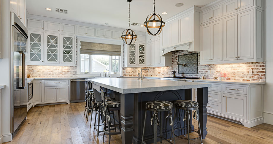 Kitchen And Bathroom Remodel In Mission Viejo Amazing Cabinetry