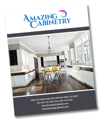 Download Amazing Cabinetry catalog